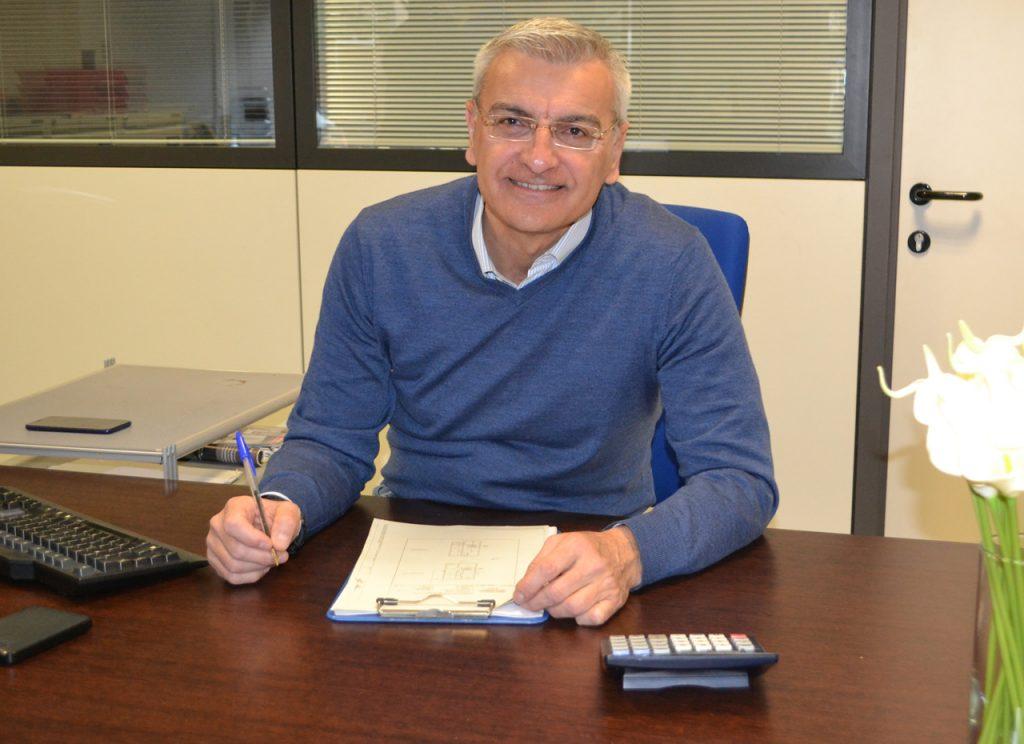 Consulente Immobiliare a Modena - Fausto Rovatti